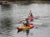 4th of July Weekend 2018 Kayak Races